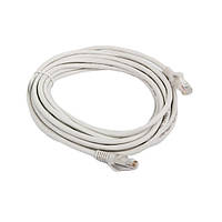 Кабель Ultra Cable Cat 5E UTP Network cable (UC55-0500), 5.0м