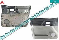 Обшивка передней левой двери long ( карта, панель ) MR311071 Mitsubishi PAJERO III 2000-2006