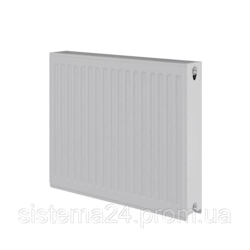 Радиатор стальной Aquatronic класс 22 600H x0600L
