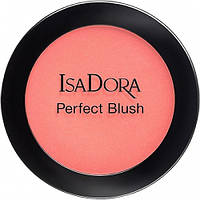 Румяна для лица №60 Pinky Peach Perfect Blush IsaDora