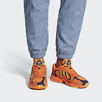 Мужские кроссовки Adidas Yung 1 B37613 - 2018