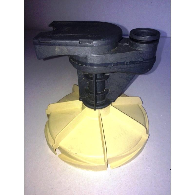 Диффузор с трубкой вентури DAB 1100