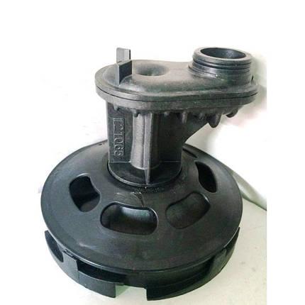Диффузор с трубкой вентури JCR 1 A, фото 2