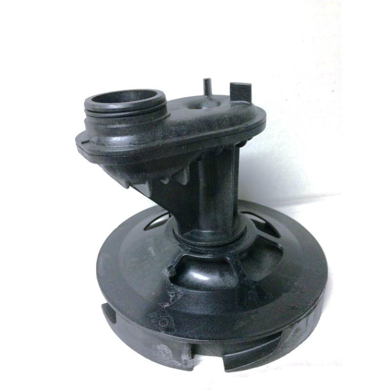 Диффузор с трубкой вентури JCR 10-15Мх