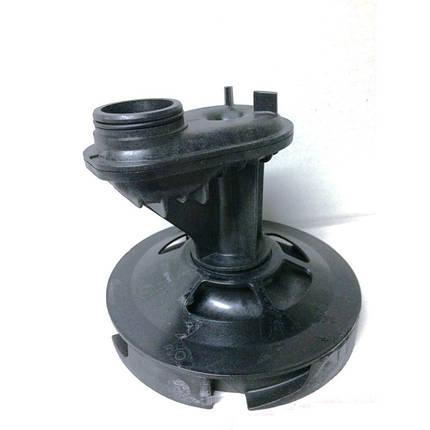 Диффузор с трубкой вентури JCR 10-15Мх, фото 2
