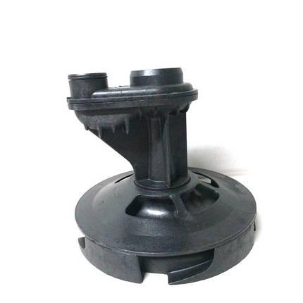 Диффузор с трубкой вентури JSW 10-15Мх, фото 2