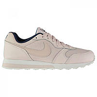 Кроссовки Nike MD Runner 2 Rose/Rose - Оригинал
