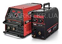 Invertec® V350-PRO универсальный сварочный полуавтомат LINCOLN ELECTRIC