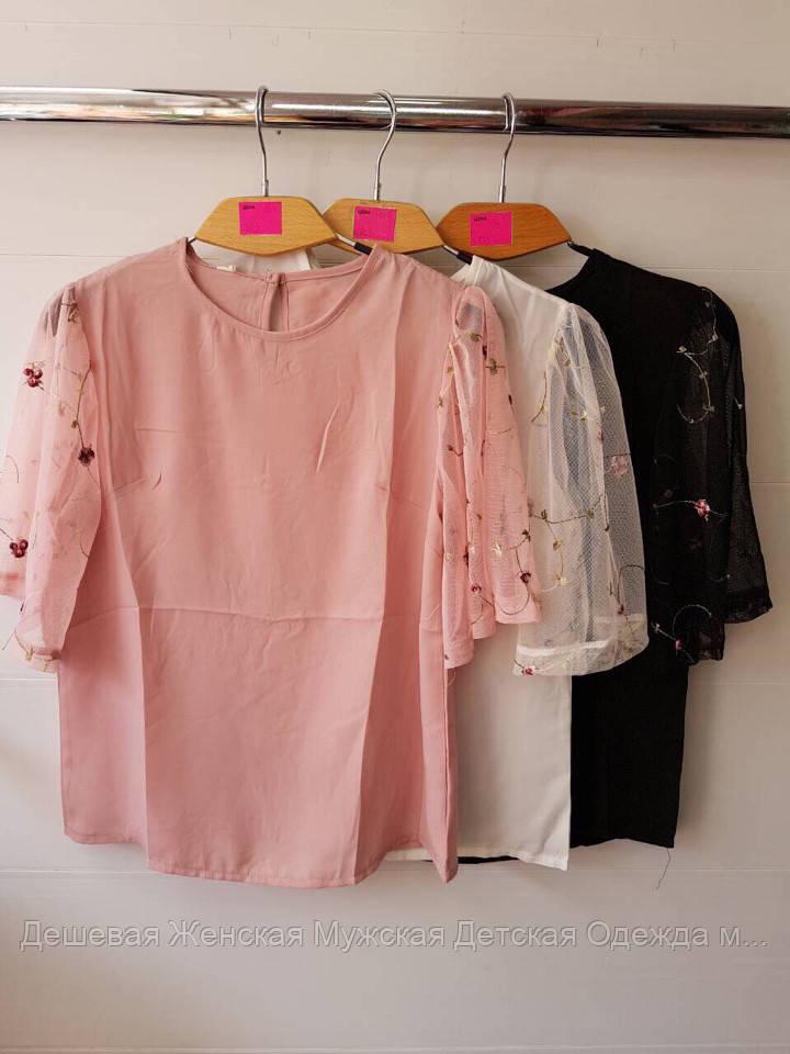 Женская модная рубашка