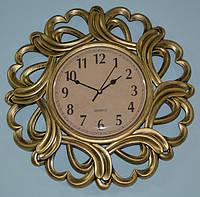 Часы на кухню Gold (35 см.)