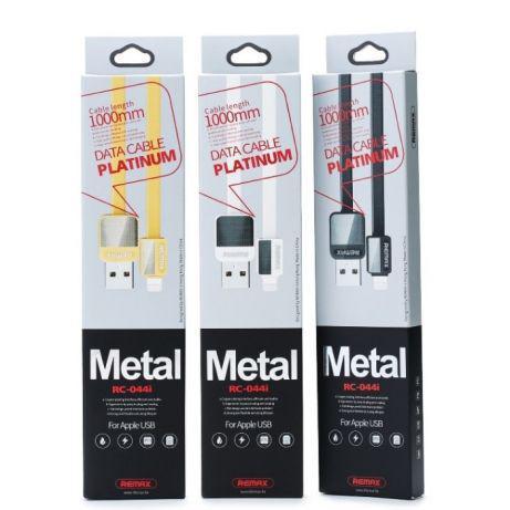 Кабель Remax Platinum RC-044m Micro USB \ Black