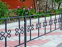 Газоные ограждения для защиты цветочных клумб, газонов