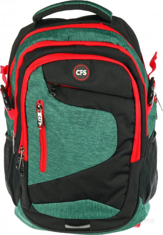 573ccce7623f Рюкзак молодежный Cool For School 18