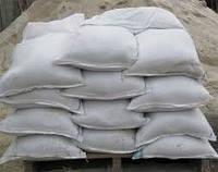 Песок для производства сухих строительных смесей