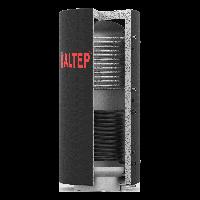 Буферна ємність утеплена з теплообмінником Altep 1500 літрів, фото 1