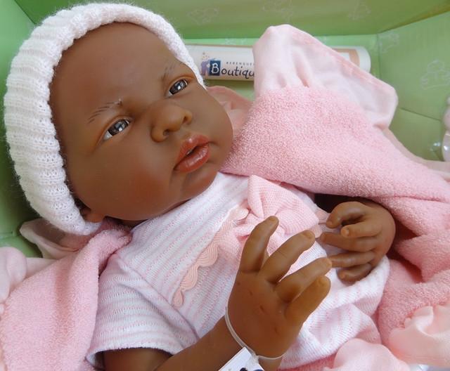 Новорожденный ребенок негритенок фото