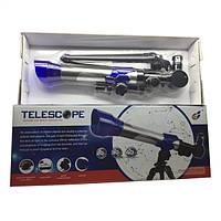 Телескоп детский C2131  в коробке 50*19,5*7,5 см.