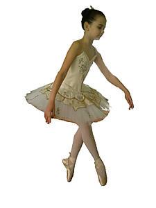 Пачка балетная белая Вариация