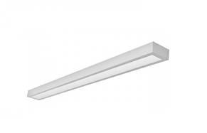 Копия  Офисный светодиодный светильник RV LINE 56 56вт