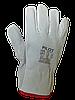 Перчатки PILOT цельнокожанные (спилок/гладкая кожа)