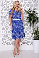 Женское летнее платье Даша fnc-1013