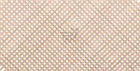 Решетка декоративная T.Marco квадрат диагональ 1200x620 мм ольха