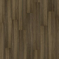 Armstrong DLW 65103-146 Scala Loose Lay black walnut brown свободнолежащая вінілова плитка