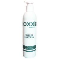 Кислотный пилинг для педикюра Oxxi callus remover, 250мл
