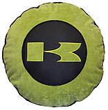 Подушка сувенрная декоративна з вишивкою, фото 4