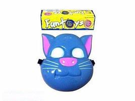 Маска детская Кот Том