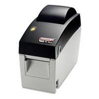 Компактный настольный принтер печати этикеток Godex dt 2 Plus