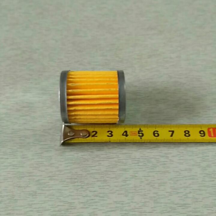 Фильтрующий элемент топливный внутренний в бак 40 мм R195