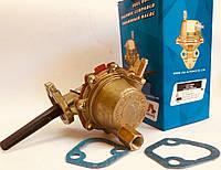 Насос топливный (бензонасос) ГАЗ 2410 Волга,  Газель 3302   (ЗМЗ 402.10 и 4021-70) LSA LA 24-1106010, фото 1