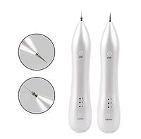 Коагулятор Прибор для удаления дефектов кожи чёрных точек Beauty Pen, фото 1