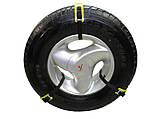 Кенгуру Cruiser 1шт - пластиковий ремінь протиковзання, фото 5