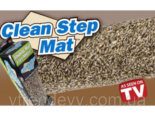 Коврик Super Clean Mat - для идеальной чистоты в Вашем доме