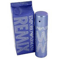 Armani Emporio Remix For Her - купить духи и парфюмерию