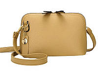 Небольшая женская сумка через плечо. Маленькая сумочка, клатч. КС87-2, фото 1