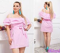 Платье женское летнее ИГ291, фото 1