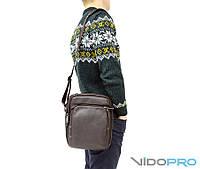 Tucano One Premium shoulder bag [Brown]