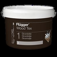 Масло грунтовочное для дерева - Wood Tex Priming Oil