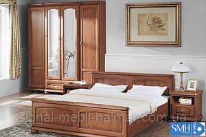 BAWARIA Спальня BRW