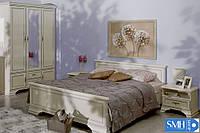IDENTO Спальня BRW