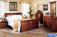 Kent BRW Спальня #2