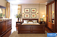 Kent BRW Спальня #4