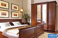 Kent BRW Спальня #3