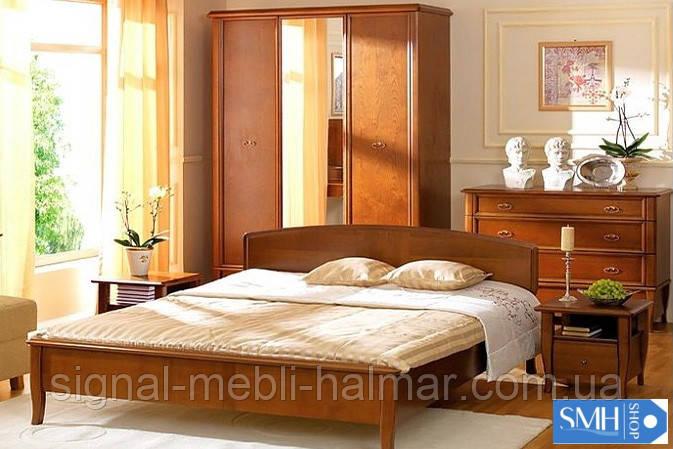ORLAND Спальня BRW