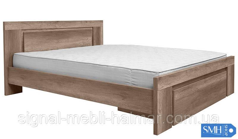ANTICCA LOZ/160 кровать