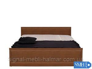 LOZ/160 Bolden BRW кровать