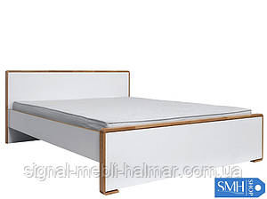 BARI LOZ/160 кровать BRW